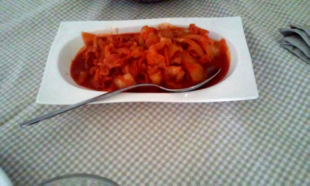 kimchi_servido