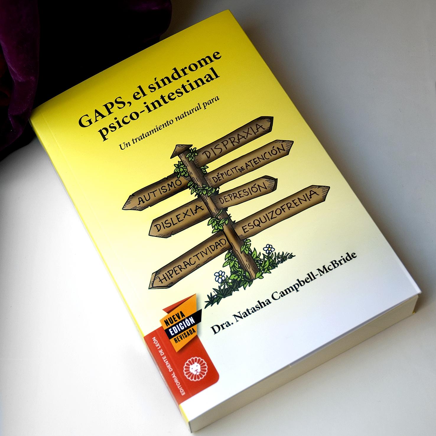 GAPS (Síndrome del intestino y la psicología) | Mundo Bacteriano