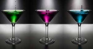 efectos del alcohol en el intestino